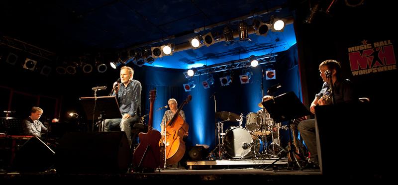 Reinhold Beckmann Band