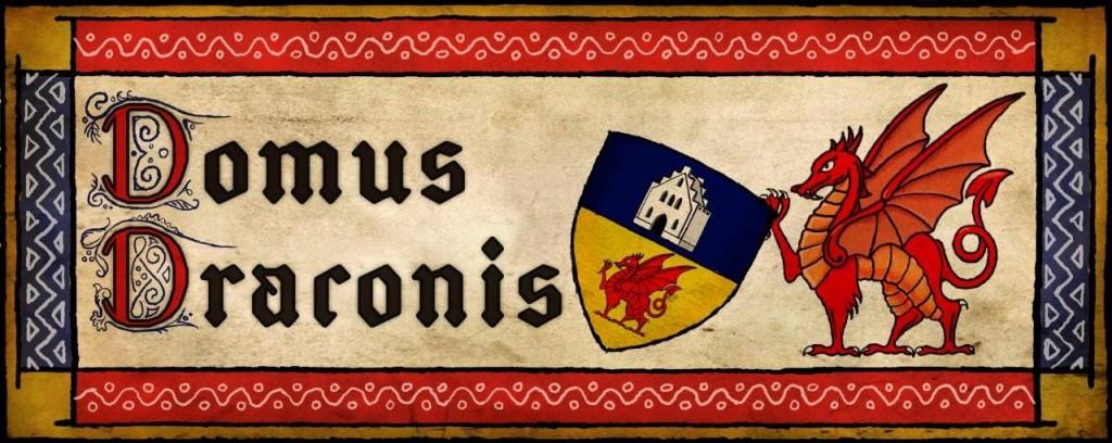 Banner der Domus Draconis